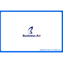 ข้อมูลสายการบิน : ตั๋วเครื่องบิน Business Air ( 8B )