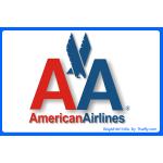 ข้อมูลสายการบิน : ตั๋วเครื่องบิน American Airlines  (AA)