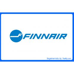ข้อมูลสายการบิน : ตั๋วเครื่องบิน Finn Air (AY)