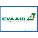 ข้อมูลสายการบิน : ตั๋วเครื่องบิน Eva Air (BR)