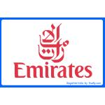 ข้อมูลสายการบิน : ตั๋วเครื่องบิน Emirates ( EK )