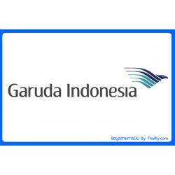 ข้อมูลสายการบิน : ตั๋วเครื่องบิน Garuda Indonesia (GA)