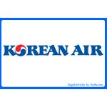 ข้อมูลสายการบิน : ตั๋วเครื่องบิน Korean Air (KE)