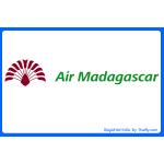 ข้อมูลสายการบิน :  ตั๋วเครื่องบิน Air Madagasca ( MD )