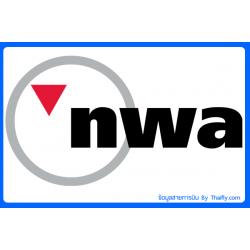 ข้อมูลสายการบิน : ตั๋วเครื่องบิน Northwest Airline (NW)