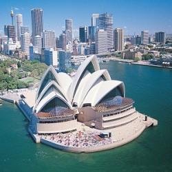ตั๋วเครื่องบินซิดนีย์ราคาถูก | Sydney Flights