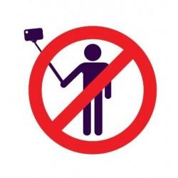 NO Selfie Stick แหล่งท่องเที่ยวสำคัญในญี่ปุ่นห้ามใช้ไม้เซลฟี่