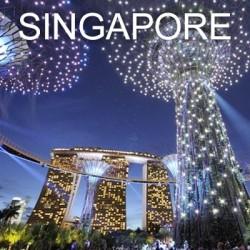 ทัวร์สิงคโปร์ | Singapore Tour