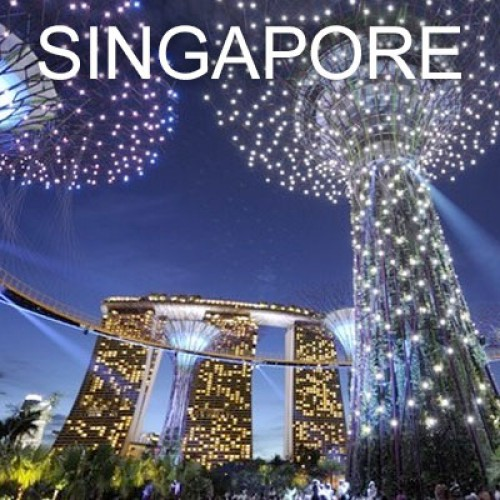 ทัวร์สิงคโปร์ 2563 - 2564 โปรโมชั่น ราคาถูกที่สุดเพียง 8,888 ด่วน! อัพเดททุกวัน