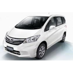 Honda FREED 1.5 E or Similar