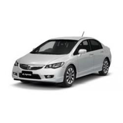 Honda Civic 1.8 S or Similar