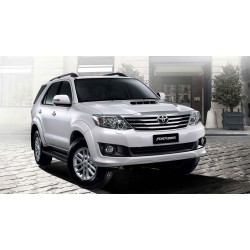 Toyota Fortuner 4WD of Similar