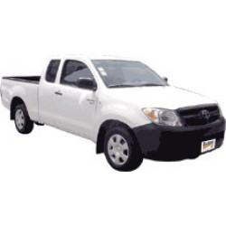 Toyota Vigo 2.5 J-PS or Similar