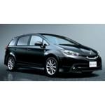 Toyota Wish of Similar