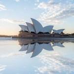ข้อมูลเที่ยวออสเตรเลีย : โรงอุปรากรซิดนีย์  (Sydney Opera House)