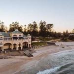 ข้อมูลเที่ยวออสเตรเลีย : Cottesloe Beach