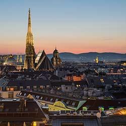 สถานที่ท่องเที่ยวที่น่าสนใจ และการเดินทางในออสเตรีย