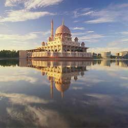 ข้อมูลเที่ยวบรูไน : Istana Nurul Iman