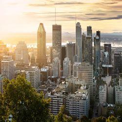 ข้อมูลเที่ยวประเทศแคนาดา : มอนทรีออล montreal