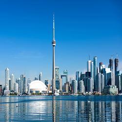 ข้อมูลเที่ยวประเทศแคนาดา : โตรอนโต Toronto