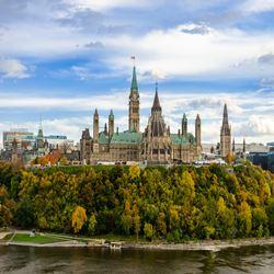 ข้อมูลเที่ยวประเทศแคนาดา : ออตตาวา Ottawa