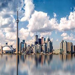 ข้อมูลเที่ยวแคนาดา : สภาพอากาศของแคนาดา