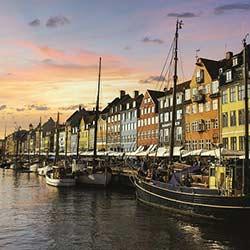 ข้อมูลเที่ยวเดนมาร์ก : ข้อมูลทั่วไปประเทศเดนมาร์ก