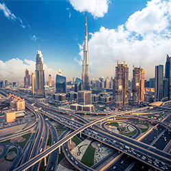ข้อมูลเที่ยวดูไบ: ดูไบ (Dubai)