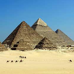 ข้อมูลเที่ยวอียิปต์ : สาระน่ารู้ก่อนเดินทางเที่ยวอียิปต์