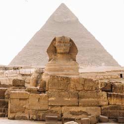 ข้อมูลเที่ยวอียิปต์ : ข้อมูลทั่วไปประเทศอียิปต์ (Egypt)