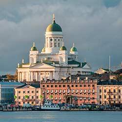 ข้อมูลเที่ยวฟินแลนด์ : ข้อมูลทั่วไปประเทศฟินแลนด์
