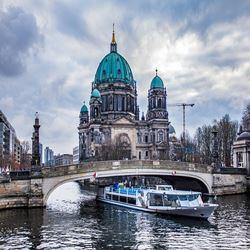 ข้อมูลเที่ยวประเทศเยอรมณี : เมืองเบอร์ลิน Berlin