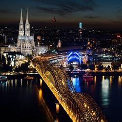 ข้อมูลเที่ยวประเทศเยอรมณี : เมืองโคโลญจ์ (Cologne)