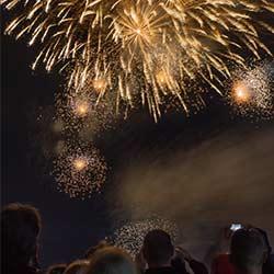 รู้ไว้ก่อนไปเที่ยว : ทัวร์ปีใหม่ เที่ยวปีใหม่ ประเทศไอร์แลนด์