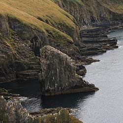 ข้อมูลเที่ยวไอร์แลนด์ : ข้อมูลเที่ยวประเทศไอร์แลนด์(Island)