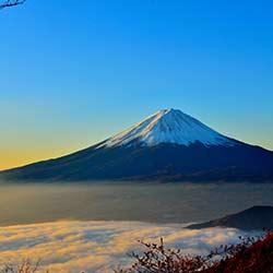 ทำไมใครๆ ก็อยากไป เที่ยวญี่ปุ่น