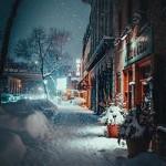 ข้อมูลเที่ยวเนเธอร์แลนด์ : เที่ยวฤดูหนาวที่เนเธอร์แลนด์