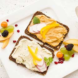 ข้อมูลเที่ยวเนเธอร์แลนด์ : ขนมหวาน lekkernij