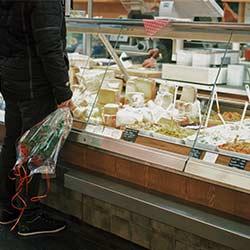 ข้อมูลเที่ยวเนเธอร์แลนด์ : ตลาดชีสเนเธอร์เเลนด์