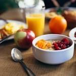 ข้อมูลเที่ยวเนเธอร์แลนด์ : อาหารเช้าที่เนเธอร์แลนด์
