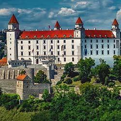 ข้อมูลเที่ยวสโลวาเกีย : ข้อมูลเที่ยวประเทศสโลวาเกีย (Slovakia)