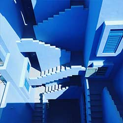 ข้อมูลเที่ยวสเปน : เมืองสีฟ้าแห่งสเมิร์ฟส์ (Smurfs)