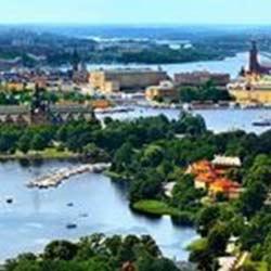 ข้อมูลเที่ยวสวีเดน : ข้อมูลเที่ยวประเทศสวีเดน (Sweden)