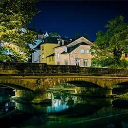 ข้อมูลเที่ยวลักเซมเบิร์ก : ลักเซมเบิร์ก (Luxrmbourg)