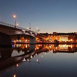 ข้อมูลเที่ยวลักเซมเบิร์ก : ข้อมูลเที่ยวประเทศลักเซมเบิร์ก(Luxemburg)