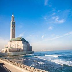 ข้อมูลเที่ยวโมรอคโค :  เมืองคาซาบลังกา (Casablanca)
