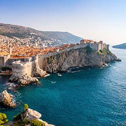 ข้อมูลเที่ยวโครเอเชีย : ข้อมูลเที่ยวประเทศโครเอเชีย (Croatia)