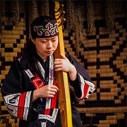 ข้อมูลเที่ยวญี่ปุ่น : พิพิทธภัณฑ์ชนพื้นเมืองชาวไอนุ ( The Ainu Museum)