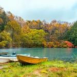 ข้อมูลเที่ยวญี่ปุ่น : ทะเลสาบซูเซ็นจิ (Lake Chuzenji)