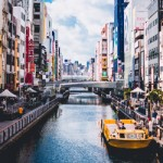 """ข้อมูลเที่ยวญี่ปุ่น : """"ญี่ปุ่น เปลี่ยนคลอง """"สระว่ายน้ำกลางแจ้ง"""" ขนาดใหญ่ที่สุดในโลกรับฤดูร้อนปีนี้"""
